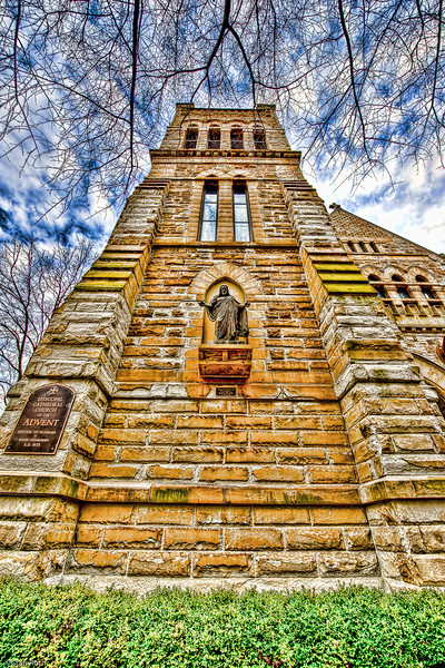 Episcopal Cathedral Church of the Advent