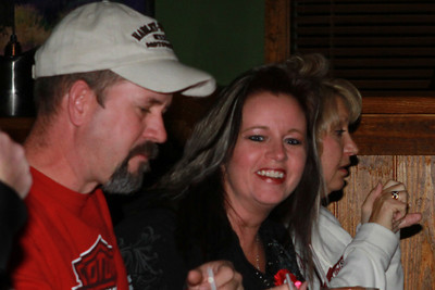Happy Birthday Missy 01/05/2012 Outback in Dalton, Ga. Photography By Lloyd Kenney III (C) 2013 All Rights Reserved.