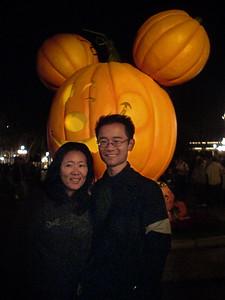 Lori and Pete