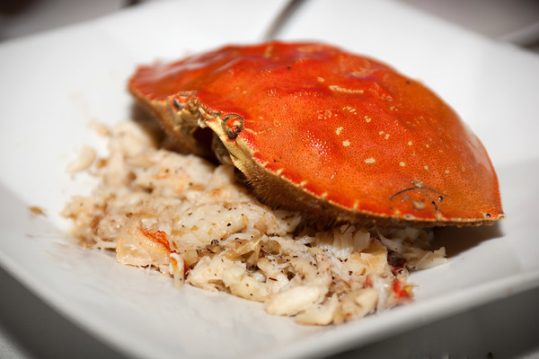 That said, their Dungeness Crab is still way better