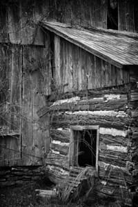 Barn detail