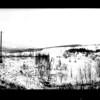 Strip mine, Carbondale, Pennsylvania 2011. Noblex 150U, Tri-X 120