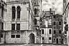 Venice Courtyard