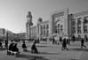 Railway Station Baku