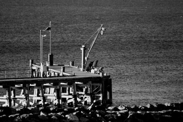 Point Turton Jetty, Yorke Peninsula