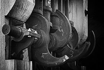 Iron & Wood