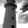Light House, Corney Point