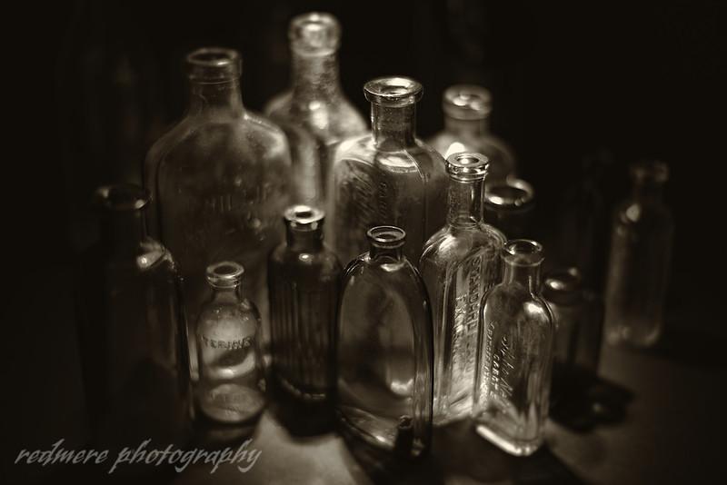 Medicine Cabinet II