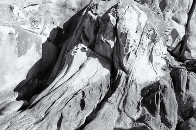 Larrabee Erosion