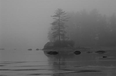 Bare Hill Pond, Harvard, MA