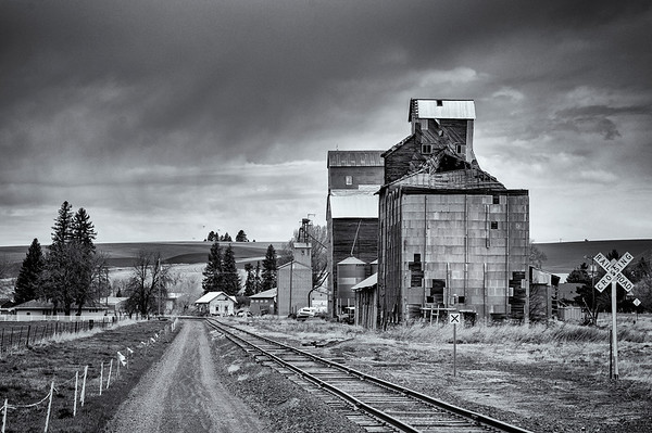 Diamond, Washington