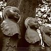 Little watchers of Sapporo, Japan.