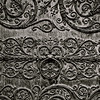 Notre Dame Cathedral Door, Paris France.