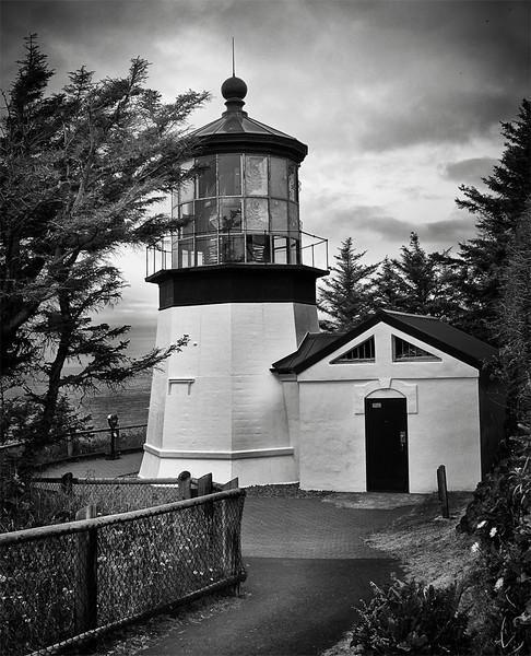 Tillamook Light House<br /> Tillamook, Oregon