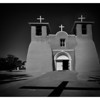San Franciso de Asis Church<br /> Built in the 1700's<br /> Taos, New Mexico