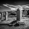 Grafton Utah Cemetery established in the 1800's