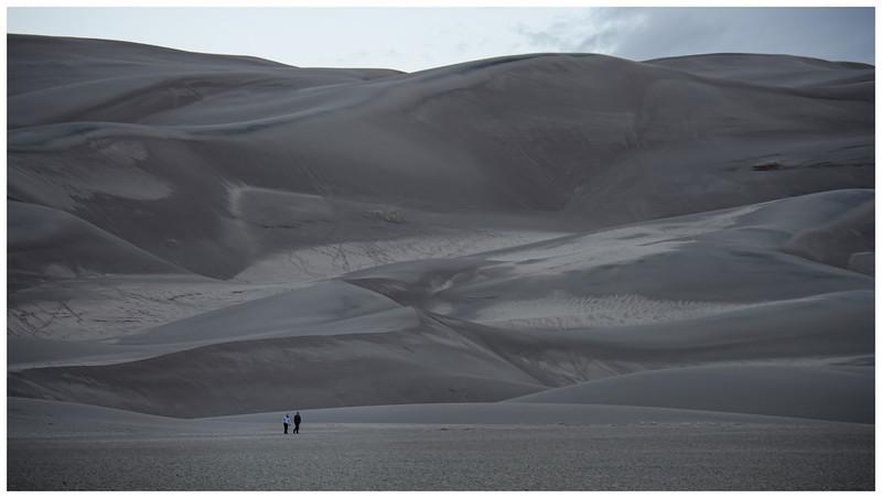 Colorado Sand Dunes