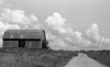 Local barn.<br /> <br /> I don't recall what camera I was using off hand (either a Leica R4 or a Minolta Maxxum 7) but the film used was Fomapan 100. This is the first time I've used this film.<br /> <br /> Develped in Rodinal 1:50 for 8 minuts at 20C.