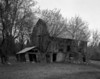 Photo taken with a Calumet CC-400, with a Symmar 210mm F5.6. <br /> <br /> Film used was Arista EDU Ultra 100 iso 4x5 sheet film. The film was developed in a Paterson tank using a 'mod 54'. Developer used was HC-110 dilution 'B' for 5 minutes at 18.5C.