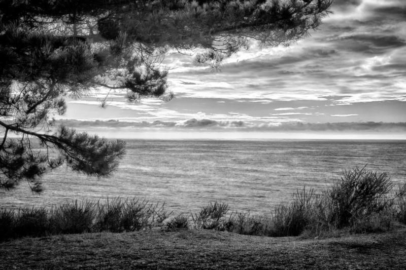 5  Pacific Ocean lower Big Sur