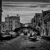 Boat Ride in Venice