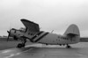 """Antonov AN-2 sitting on the Dryden Regional Airport ramp on a lousy rainy day.  <a href=""""http://www.djkennedy.com/Aircraft/Bi-Planes/2032769_pW2g2S#!i=1275937832&k=ZtZ3C2r&lb=1&s=A"""">Colour</a> version.  Leica M5 loaded with Fuji Acros and developed in HC-110 for 6 minutes at 19C."""