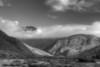 Coastal Mountains Big Sur