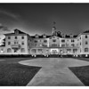 The Beautiful and Famous Stanley Hotel