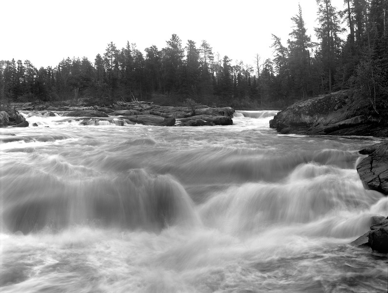 Wabigoon River (8x10)