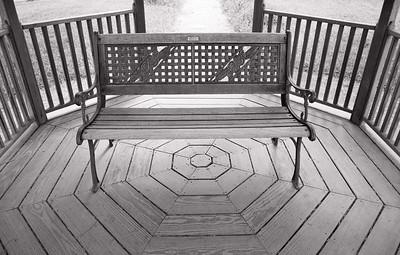 Geometric seating