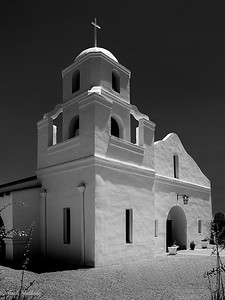 Church in Scottsdale, AZ
