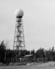 Local Doppler Radar installation.<br /> <br /> Leica M5 with Canon 50mm 1.8 lens. Kodak Tmax 400 developed with Kodak D76 for 7.5 minutes at 20C.