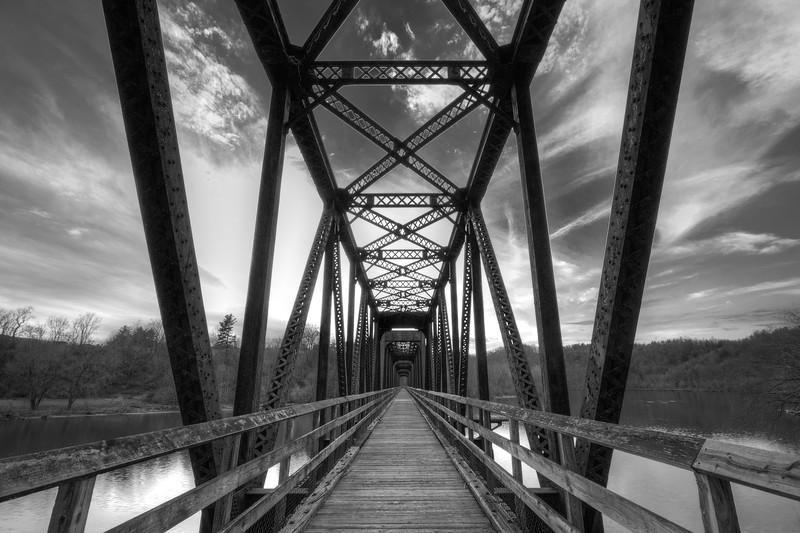 Hiwassee Bridge, VA