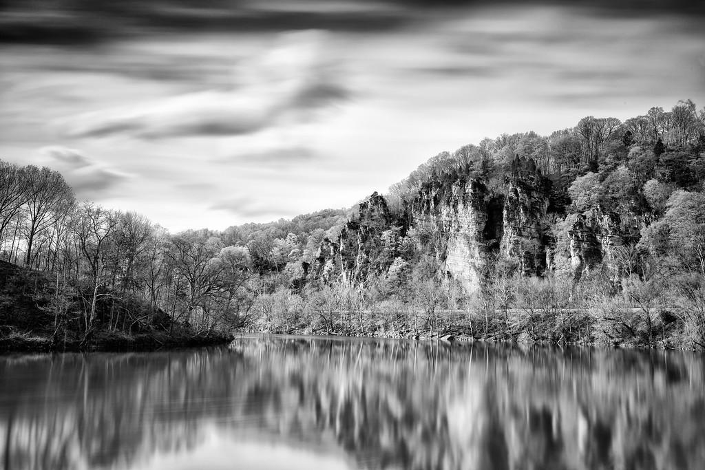 Palisades on the New River, VA