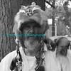 Trapper Bill-B&W