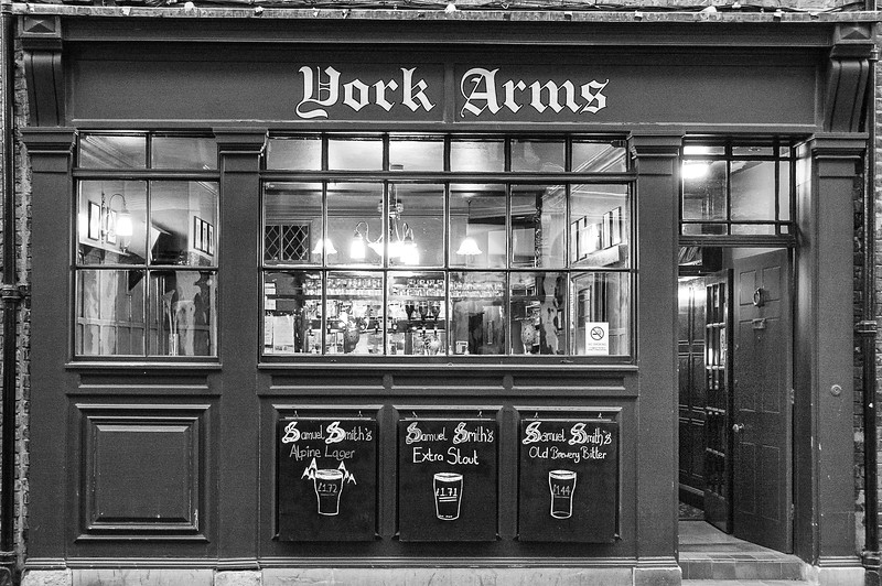 York Arms, York, United Kingdom