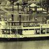 Sternwheeler Rose, Portland, Oregon