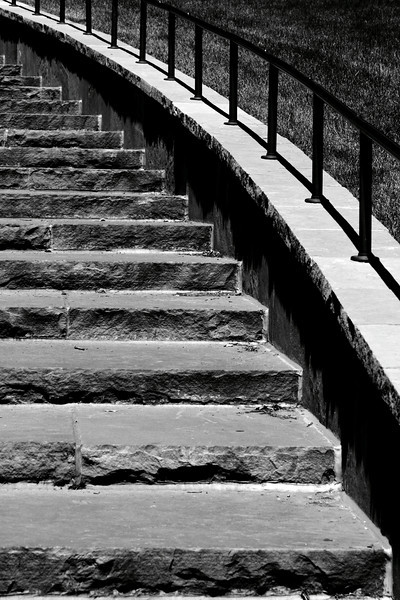 Steps to Power