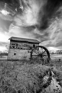 Rustic Appalachia
