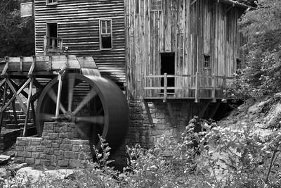Babcock Mill, WV