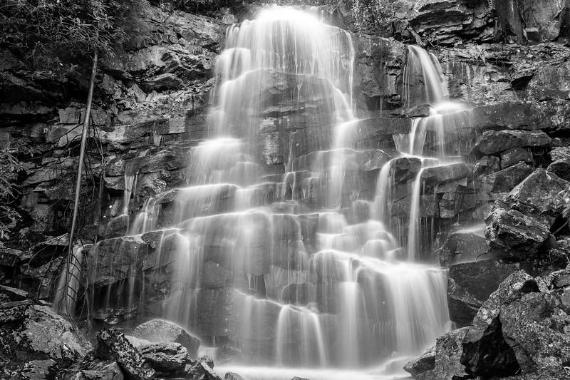 Lower Falls Run