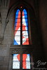 Canada Flag stained glass