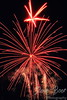 Airdrie Canada Day Fireworks 2015