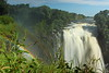 Victoria Falls - Devil's Cataract