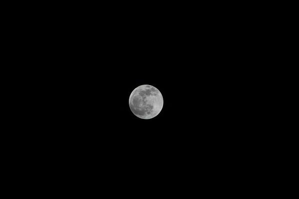 Blood Moon April  14  2014