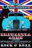 Blue Chevrolet at the Britannia Arms, 11-13-2010