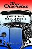 Blue Chevrolet Handbill, Joe's Bar 7-2-2011