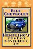 Blue Chevrolet Live at Henfling's Tavern 11/6/2016