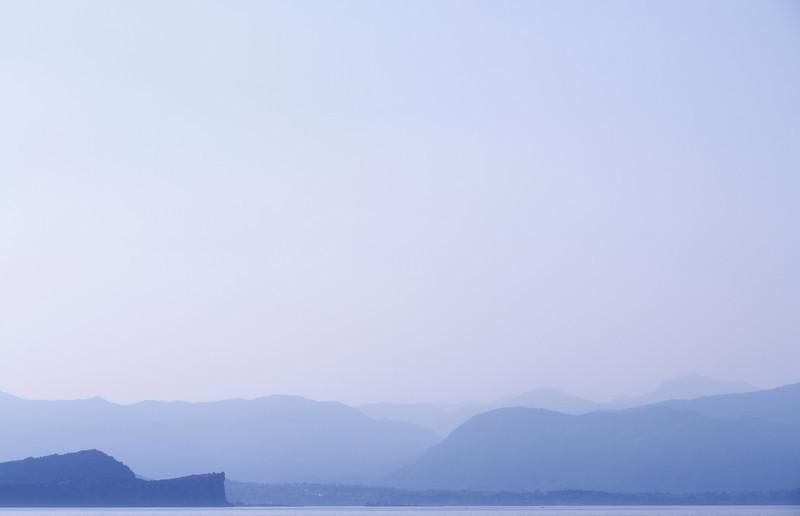 Blue Edges
