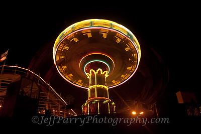 Sea Swings night lights blur-12-13